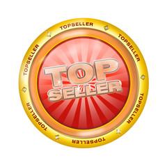 button logo topseller