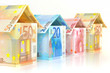 Euro Häuser