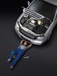 Werkstatt Auto Mechaniker 018