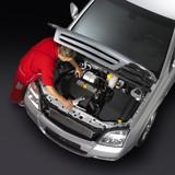 Werkstatt Auto Mechaniker 003