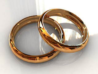 Golden rings of promise