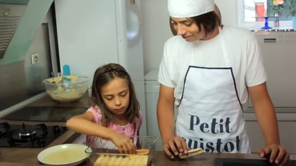 imbiber les biscuits du tiramisu