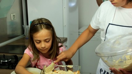 picorer la crème du tiramisu