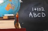 Math class poster