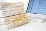 Organisieren Sie Dokumente