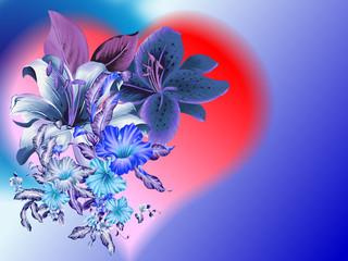 Cover dvd con cuore
