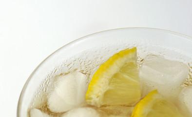 Bicchiere di acqua