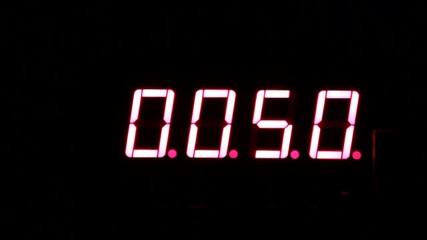 Contatore 10 secondi