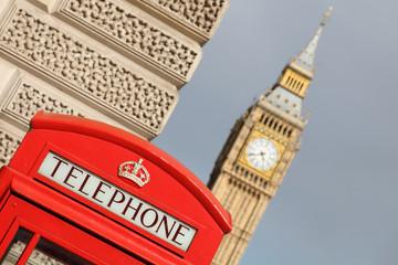 london communication