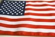 US Flag Flying