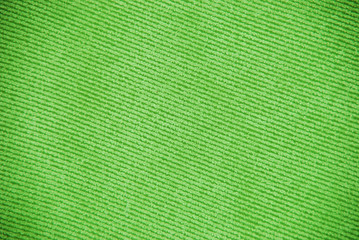 green part of sofa.may be used as background