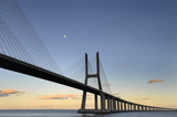 Vasco da Gama Bridge - 16083213