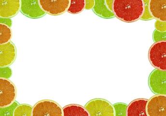 marco de citricos