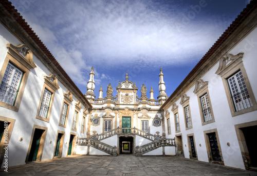 Mateus Palace, Portugalia - 16093489