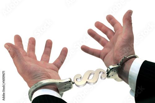 Strafgesetz