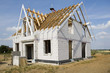 Haus im Bau, Eigenheim