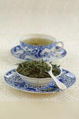 China grüner Tee