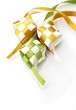 ribbon ketupat