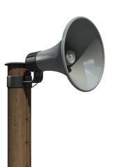 Loudspeaker/megaphone