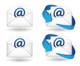 Fototapety mail