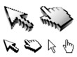 Cursor designs.