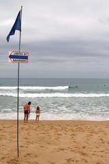 Surveillance des côtes