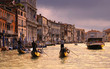 Quadro Venezia, Tramonto