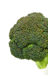 Broccoli isolated nb.2