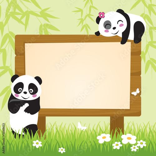 可爱的哺乳动物大规模木板森林爱肥胖自然叶贺卡载体邮件野生动物食物