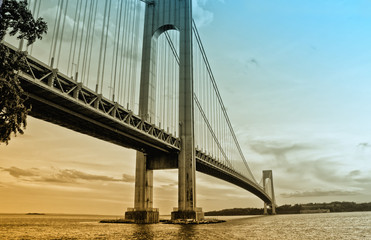 Verrazzano Bridge, NY
