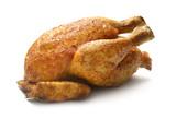 pollo a rosto