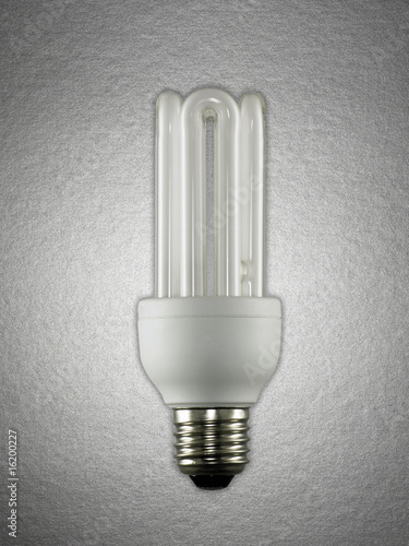 Energy efficient lightbulb