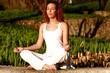 Entspannung mit Meditation