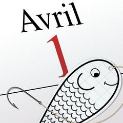 1 avril