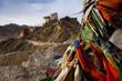 kloster bei leh, ladakh