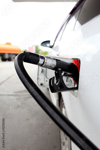 petrol for a car