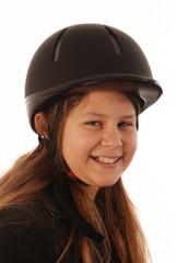 bambina con CAP 2