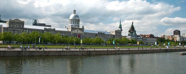 Ville-Marie, Montréal