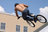 BMX Stunt Biker 2 poster