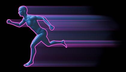 running_man