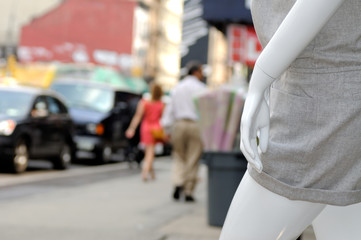 Fashion Background