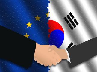 EU Korean meeting