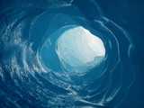 Lodowy tunel - 16272404