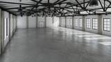 Fototapety Still Indoor #15 - Halle Weiß
