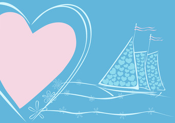 Sails of love