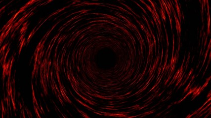 a way to unconcious, hypnotic tunnel, Abstract, Background