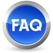 "FAQ ""Frequently Asked Questions"" - Button"