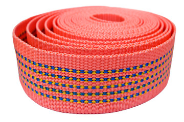 textile tape roll