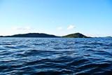 Ocean in Newfoundland poster