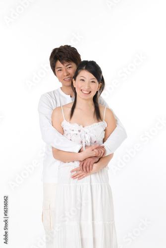 20代のカップル